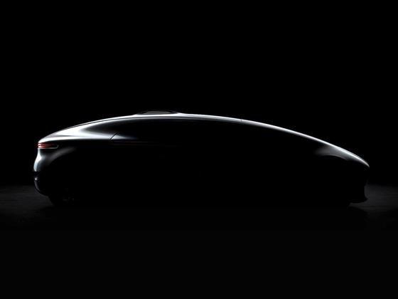 Das Concept Car von Mercedes ist bislang ein Mysterium. Die Fachwelt hofft, dass Daimler-Chef Dieter Zetsche das Zukunftsgefährt während seiner CES-Eröffnungsrede enthüllt.