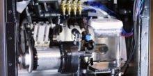 Magnet ersetzt den Kompressor bei Kühlschränken