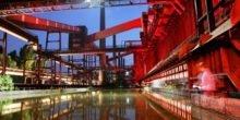 Ruhrkohle-Konzern will Bergwerke an Saar und Ruhr fluten