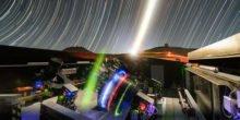 Mit neuen Teleskopen Exoplaneten jagen