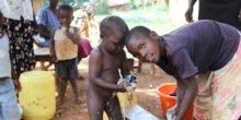 13 Hilfsprojekte in Afrika und Südamerika unterstützt