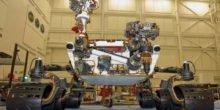 Nissan und NASA arbeiten gemeinsam an fahrerlosen Fahrzeugen