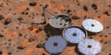 """NASA findet vermissten ESA-Marsroboter """"Beagle 2"""" wieder"""