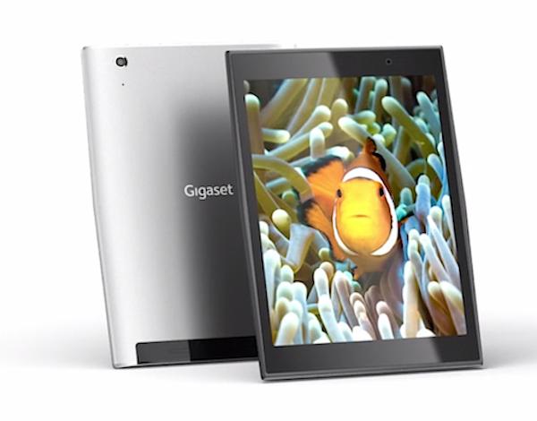 Als Betriebssystem für das erste deutsche Smartphone könnte Android zum Einsatz kommen. Mit Googles Betriebssystem hat Gigaset schon beim Tablet QV830 Erfahrung gesammelt.