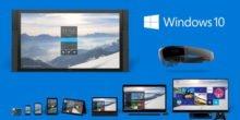 Microsoft führt Betriebssystem für alle Geräte vor und überrascht mit Holo-Brille
