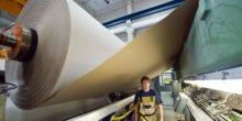 Fraunhofer-Forscher bauen Carbonfasern aus Holzstoff