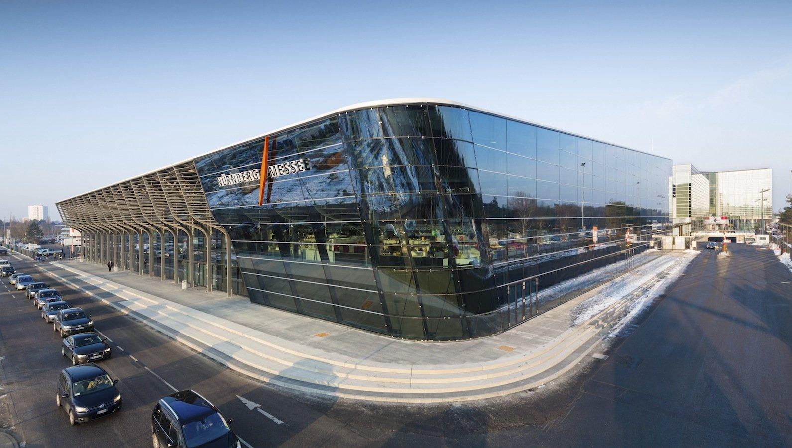 In der neuen Halle 3A in Nürnberg befindet sich auf einer Sonderfläche die Trendgalerieder Spielwarenmesse.