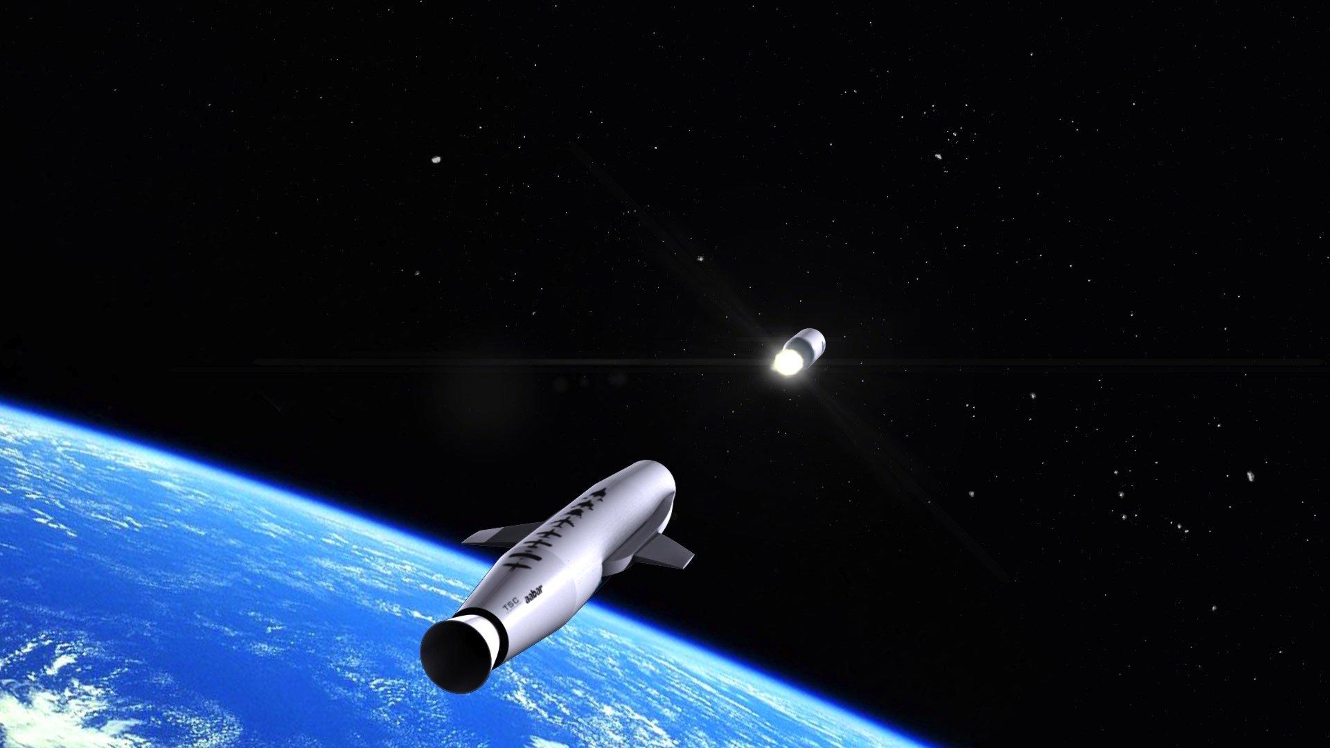 LauncherOne soll kleine Satelliten auf ihre Umlaufbahnen befördern. 2016 beginnen die Test, 2017 soll der kommerzielle Betrieb starten.