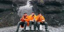 Seit 7000 Jahren steigen die Wintertemperaturen im sibirischen Permafrost