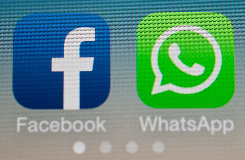 Die neuen Nutzungsbedingungen ermöglichen auch den Datenaustausch zwischen Facebook und dem Messenger Whatsapp. Eine neue Möglichkeit für Facebook, Nutzerprofile zu erstellen.