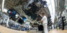Volkswagen ersetzt Arbeiter durch Roboter