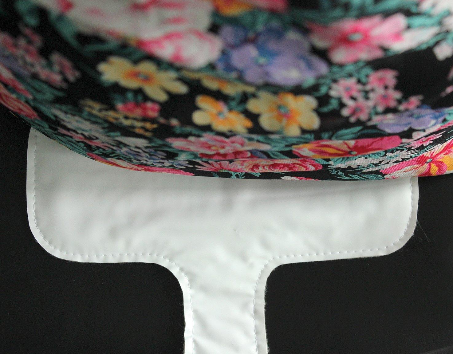 Das Sitzkissen ist voller Sensoren, die jede Körperbewegung erfassen und die Daten per Bluetooth an den Computer übertragen. Über diese Bewegungen des Körpers wird der Avatar des Computerspiels gesteuert.