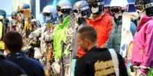 Weltgrößte Sportartikelmesse ISPO in München beginnt
