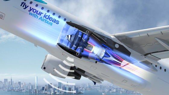 Zusammenschluss in Konsortien: Der europäische Flugzeugbauer Airbus könnte das Vorbild sein für die Schaffung einer schlagkräftigen europäischen IT-Sicherheitsindustrie, denkt Michael Waidner,Chefdes Fraunhofer-Instituts für Sichere Informationstechnologie.