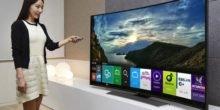 Lauschangriff aus dem Samsung-Fernseher