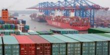 Deutscher Export hat 2014 historischen Rekordwert erreicht