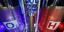 Neue Membran senkt Energieverluste