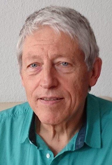 Unfallchirug und iGel-ErfinderWolfgang Müller-Adam.