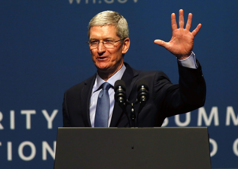 Apple-Chef Tim Cook hat auf seiner aktuellen Deutschlandreise angekündigt, dass der Konzern zwei riesige Rechenzentren in Europa für 1,7 Milliarden Euro bauen wird.