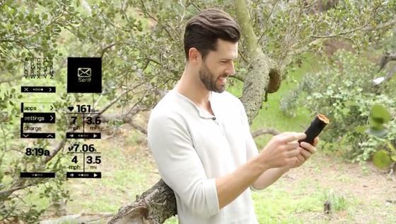 Auch Naturliebhaber sind in der digitalen Welt angekommen: Mit der Taschenlampe Fogo und ihren vielen Funktionen lassen sich Outdoor-Abenteuer ganz entspannt angehen.