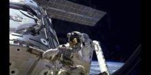 Russland will doch bis 2024 auf ISS bleiben