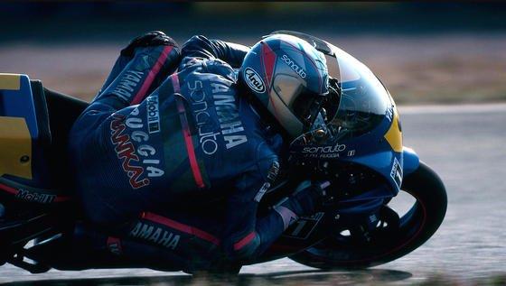 In der Motorradbranche zählt Yamaha zu den ganz Großen.