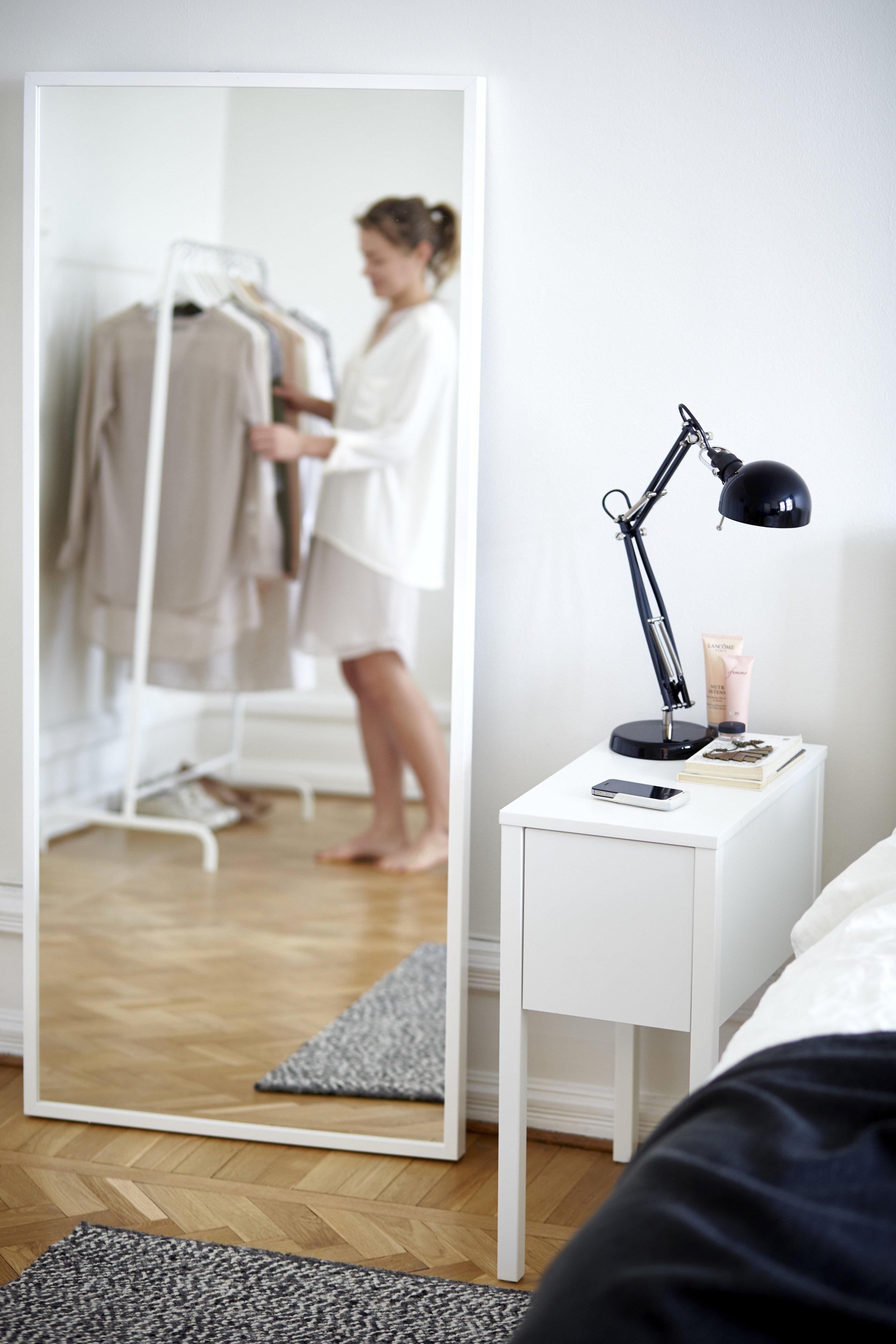 Laden im Schlaf: Demnächst gibt es Nachtkomoden von Ikea mit eingebauter Ladetechnik.