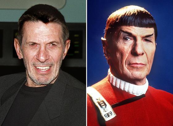 Die Star-Trek-Fangemeinde nimmt Abschied von Leonard Nimoy. Der Schauspieler wurde berühmt durch seine Rolle des Mr. Spock. Er starb an den Folgen einer chronischen Lungenerkrankung.