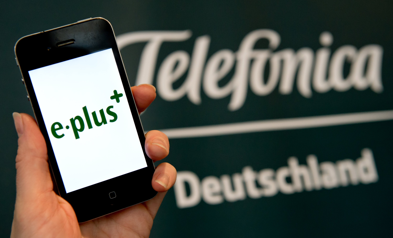 E-Plus wurde 2014 von Telefónica Deutschland übernommen. Für rund 8,5 Milliarden Euro.