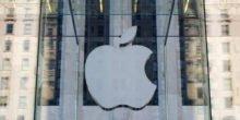 Innerer Schutz vor Feuchtigkeit beim Apple-Smartphone in Sicht