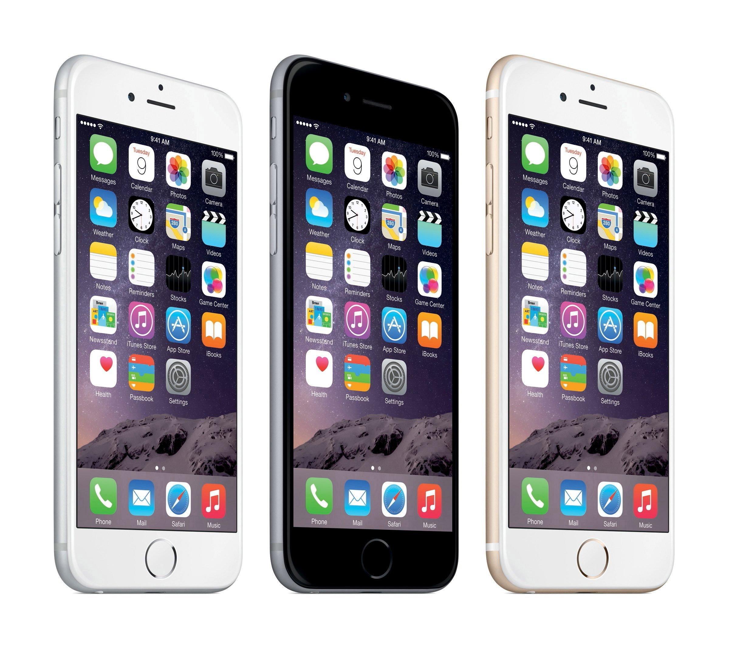 Keine äußere Schutzhülle soll Apples mobile Geräte künftig vor Feuchtigkeit schützen, sondern elektronische Bauteile im Innern werden präpariert.