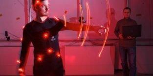 Software zeigt Belastung von Muskeln und Gelenken durch IT-Geräte