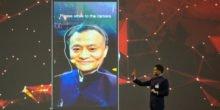 Alibaba-Gründer Ma stellt Einkaufen per Gesichtserkennung vor