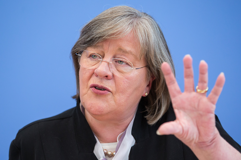 """""""Das im Datenschutz grundlegende Prinzip der Zweckbindung darf nicht ausgehöhlt werden"""", fordert die Bundesbeauftragte für Datenschutz, Andrea Vosshoff, im Interview mit den VDI nachrichten."""