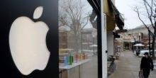 Apple startet eigenen Online-TV-Dienst voraussichtlich im Herbst