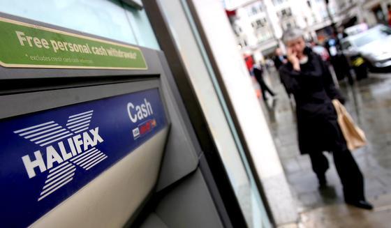 Die britische Bank Halifax testet derzeit die Authentifizierung von Kunden anhand des Herzschlags.