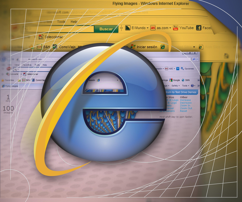 Der Internet Explorer wird nach 20 Jahren eingestellt. Er hatte in der Frühzeit des Internets den beherrschenden Netscape Navigator in kürzester Zeit aus dem Markt gedrängt.