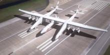 Microsoft-Gründer Paul Allen baut größtes Flugzeug der Welt
