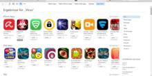 Frühjahrsputz im App Store: Apple schmeißt alle Virenschutzprogramme raus