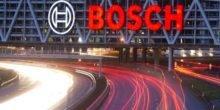 Bosch plant 12.000 Neueinstellungen weltweit