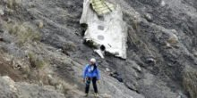 Co-Pilot steuerte Airbus bewusst in die Katastrophe
