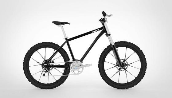 Auf Facebook stellte Möve Bikes im November 2014 die neue Prototypen-Generation seinesmechanischen Antriebssystem zur 50-prozentigen Effizienzsteigerungvor. Das Unternehmen nutzt sie für eine großangelegte Testreihe. Cyfly ist laut Möve Bikes mit allen Rahmenformen kombinierbar.