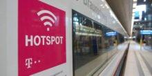 Öffentliche Hotspots in Deutschland: Staat will ab 2016 mitlesen