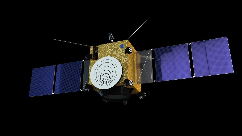 Eine zweite Sonde setzt 2022 ein Landemodul auf Didymoon ab. Es wird den Einschlag miterleben und dokumentieren.