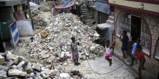 Smartphones können frühzeitig vor Erdbeben warnen