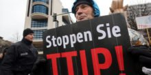 BVMW-Präsident Ohoven hat große Bedenken gegen TTIP-Abkommen