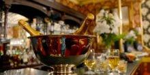 Champagner prickelt nach über 170 Jahren immer noch