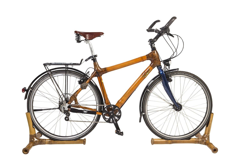 Deutsches Start-up baut Fahrräder aus Bambus - ingenieur.de