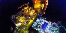 Tennet nimmt weltgrößte Offshore-Netzanbindung SylWin1 in Betrieb