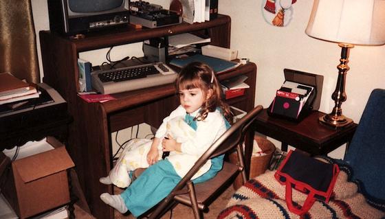 Lang ist es her: In den 1980-er Jahren stand in so manchem Wohnzimmer der Heimcomputer Commodore 64 (C64).